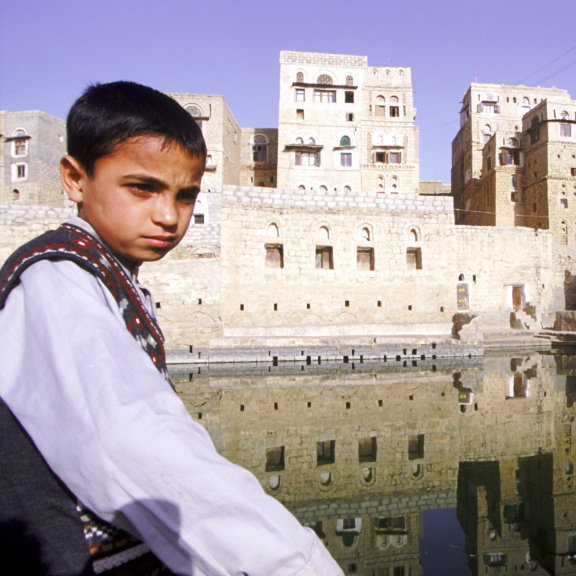 yemenwaterboy2World Bank Photo Collection/Flickr