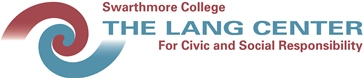 Lang Center Logo